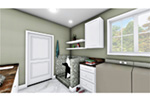 European House Plan Entry Photo 01 - 028D-0114   House Plans and More