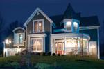 Grand Victorian Home