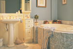 Bathroom Photo 01 - Walbrook Park Traditional Home 032D-0234 | House Plans and More