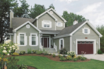 Welcoming Traditional Home With Simple Yet Stunning Style