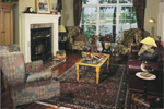 Living Room Photo 01 - Walbrook Park Traditional Home 032D-0234 | House Plans and More