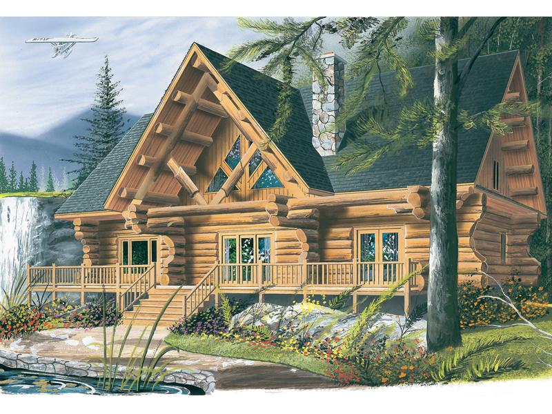 Spencer Hill Luxury Log Home Plan 032D-0352 | House Plans ... on swedish cottage home plans, log home floor plans, russian log home plans, barn home plans, log home plans and, log home building plans, sod roof home plans, high quality small home plans, riad home plans, tree house home plans, gordon home plans, log home fences, semi detached home plans, pole building home plans, loft small cabin plans, i-house home plans, modular log home plans, liberty home plans, board & batten home plans,