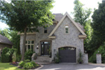 Front Photo 01 - Fletcher Manor European Home 032D-0427 | House Plans and More