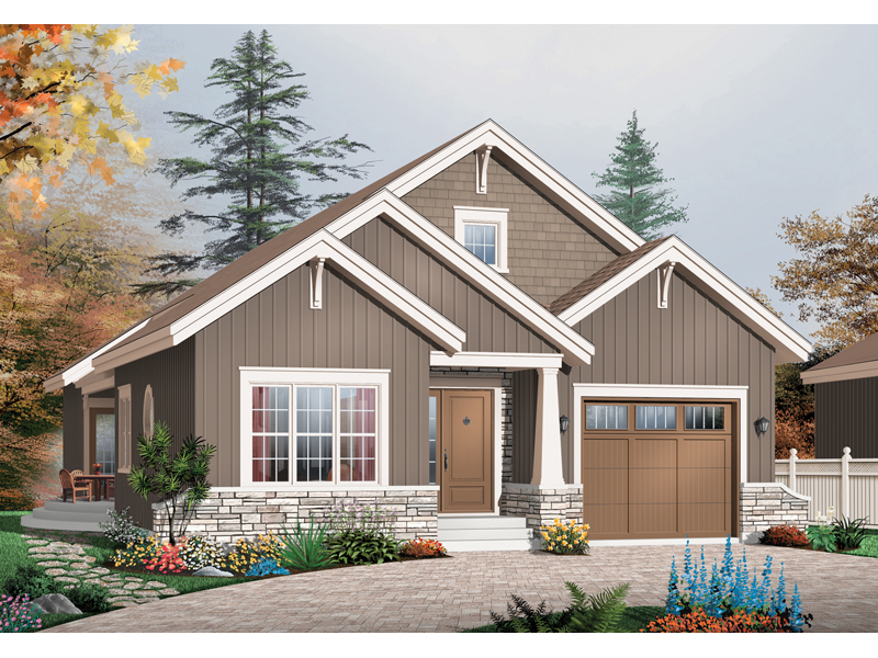 Garavelli Arts And Crafts Home Plan 032D-0662 | House Plans ... on arts and crafts bungalow home plans, arts and crafts carriage house, arts and crafts post and beam, arts and crafts small house plans,