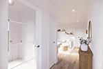 Modern House Plan Entry Photo 01 - Sundari Contemporary Home 032D-0809 | House Plans and More