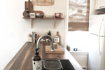 Ranch House Plan Kitchen Photo 02 - Camille Hill 032D-0963 | House Plans and More