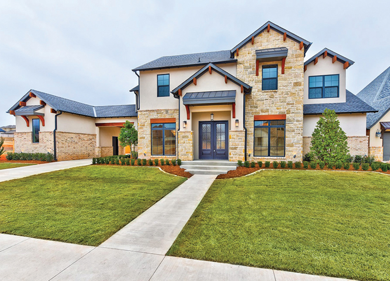 Mountain Home Plan Front of Home - 036D-0242 | House Plans and More
