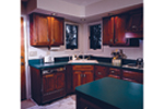 Victorian House Plan Kitchen Photo 01 - Eastview Traditional Home 038D-0004 | House Plans and More
