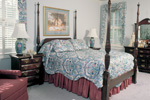 Country House Plan Master Bedroom Photo 01 - Hawthorne Pass Farmhouse 038D-0005 | House Plans and More