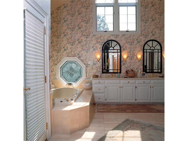 Modern House Plan Bathroom Photo 01 - Thunder Bay Sunelt Home 038D-0175 | House Plans and More