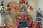 Florida House Plan Nook Photo - Corvina Mediterranean Home 047D-0064 | House Plans and More