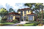 Italianate Luxury Home