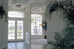 Traditional House Plan Entry Photo 01 - Palmetto Bay Sunbelt Home 047D-0146 | House Plans and More