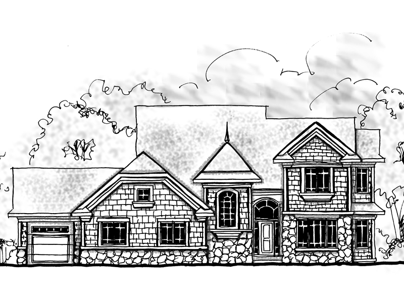 Ramsey Hollow European Home Plan 051D-0310 | House Plans and ... on house rendering, house foundation, house styles, house maps, house roof, house elevations, house exterior, house painting, house construction, house layout, house building, house drawings, house framing, house clip art, house models, house types, house structure, house design, house blueprints, house plants,