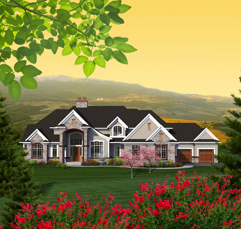 Kings Knoll Luxury Home Plan 051D-0798 | House Plans and More on house plans 2 bed, house plans 3 bed, house plans min, house plans 6 bed, house plans garage, house plans 5 bed,