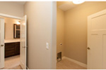Sunbelt Home Plan Master Bathroom Photo 02 - Sereno Italian Ranch Home 051D-0831 | House Plans and More