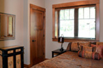 Traditional House Plan Bedroom Photo 01 - Owen Point Craftsman Home 051D-0915   House Plans and More