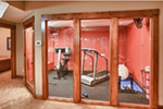 Traditional House Plan Workout Room Photo - Owen Point Craftsman Home 051D-0915   House Plans and More