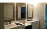 Multi-Family House Plan Master Bathroom Photo 01 -  051D-0966 | House Plans and More