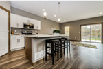 Country House Plan Kitchen Photo 02 -  051D-0967   House Plans and More
