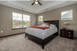 Country House Plan Master Bedroom Photo 01 -  051D-0967   House Plans and More