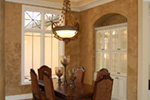 Southwestern House Plan Dining Room Photo 01 - 051D-0994 | House Plans and More