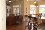 European House Plan Great Room Photo 02 - 051D-0994 | House Plans and More