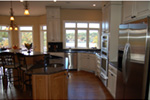 Southwestern House Plan Kitchen Photo 01 - 051D-0994 | House Plans and More