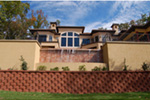 Southwestern House Plan Outdoor Living Photo 02 - 051D-0994 | House Plans and More