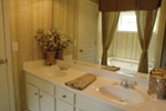 Country House Plan Bathroom Photo 01 - Prichard Traditional Ranch Home 052D-0019 | House Plans and More