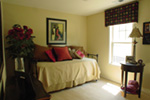 Country House Plan Bedroom Photo 01 - Prichard Traditional Ranch Home 052D-0019 | House Plans and More
