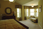 Country House Plan Master Bedroom Photo 02 - Prichard Traditional Ranch Home 052D-0019 | House Plans and More