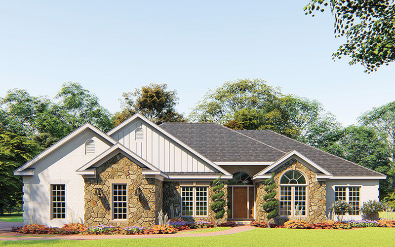 Fernleaf Ranch Home Plan 055D-0205 | House Plans and More on ranch home designers, ranch home roofs, ranch home doors, ranch home carports, ranch home garage, ranch home bedroom, ranch home trailers, ranch home basements, ranch home wood, ranch home floors, ranch home country, ranch home porch, ranch house with bay window, ranch style home interiors, ranch home paint, ranch home ceilings, ranch home stairs, ranch home lighting, ranch home pools, ranch home fireplaces,