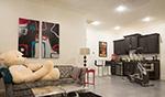 European House Plan Bonus Room Photo 01 - Carminda Luxury European Home 055D-0957 | House Plans and More