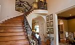 European House Plan Entry Photo 01 - Carminda Luxury European Home 055D-0957 | House Plans and More