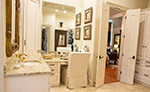 European House Plan Master Bathroom Photo 01 - Carminda Luxury European Home 055D-0957 | House Plans and More