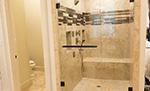 European House Plan Master Bathroom Photo 02 - Carminda Luxury European Home 055D-0957 | House Plans and More