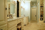 Country House Plan Master Bathroom Photo 01 - Glengarrie Luxury Home 055D-0983 | House Plans and More