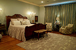 Country House Plan Master Bedroom Photo 01 - Glengarrie Luxury Home 055D-0983 | House Plans and More