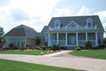 Grand Scale Home Design