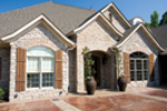 Traditional House Plan Entry Photo 01 - Glenvalley Luxury Home 055S-0036 | House Plans and More