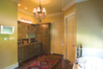 Traditional House Plan Master Bathroom Photo 01 - Glenvalley Luxury Home 055S-0036 | House Plans and More