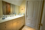 Neoclassical Home Plan Bathroom Photo 04 -  060D-0535   House Plans and More