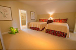 Neoclassical Home Plan Bedroom Photo 02 -  060D-0535   House Plans and More