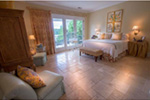 Neoclassical Home Plan Master Bedroom Photo 01 -  060D-0535   House Plans and More