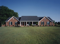 Shallow Lot Home Plans and Blueprints | House Plans and More on