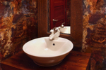 Craftsman House Plan Bathroom Photo 01 - Rooney Craftsman Home 071D-0003 | House Plans and More