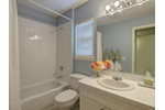 Victorian House Plan Bathroom Photo 01 - Lynnbrook Shingle Style Home 071D-0101 | House Plans and More