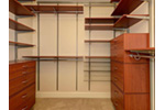 Victorian House Plan Closet Photo 01 - Lynnbrook Shingle Style Home 071D-0101 | House Plans and More