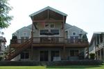 Symmetrically Pleasing Craftsman Style Home